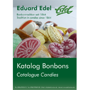 New Edel catalogue!